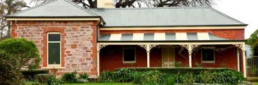 Heritage Listed Property