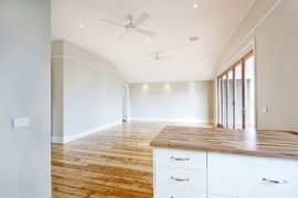 Open Plan Living / Kitchen with plenty of room