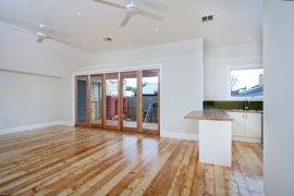 Open Plan Living with alfresco